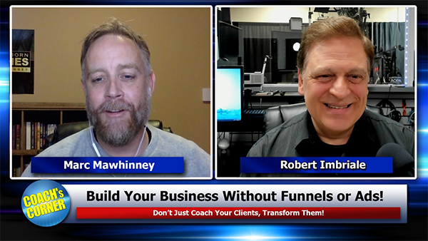 No Funnels Needed to Get Coaching Clients