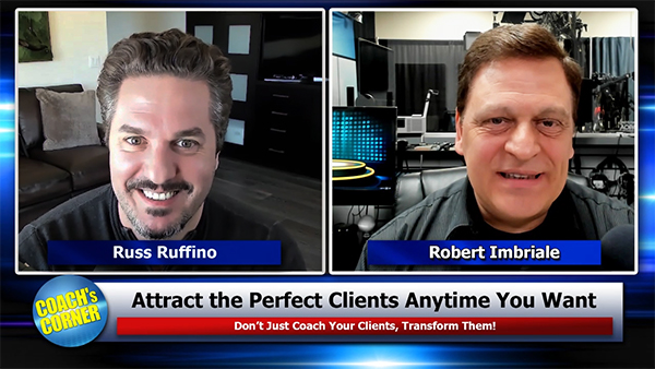 Coaching Clients on Demand with Russ Ruffino